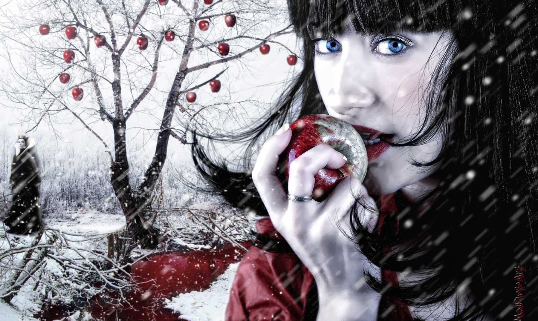 La verdadera historia de Blancanieves que seguro no conocías