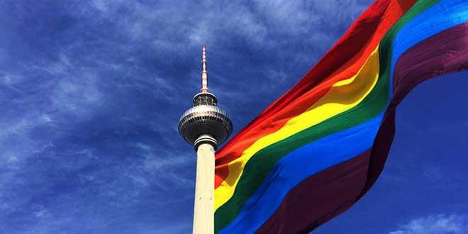bandera gay, origen de la bandera gay