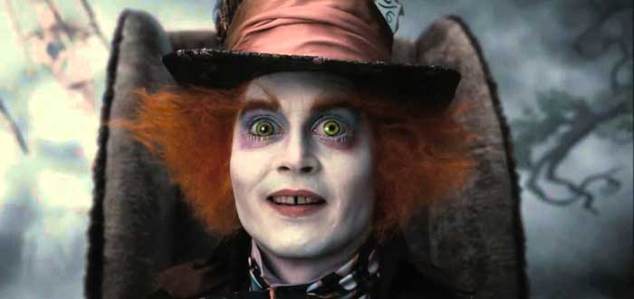 sombrerero loco, por que esta loco en sombrerero loco, sombrerero