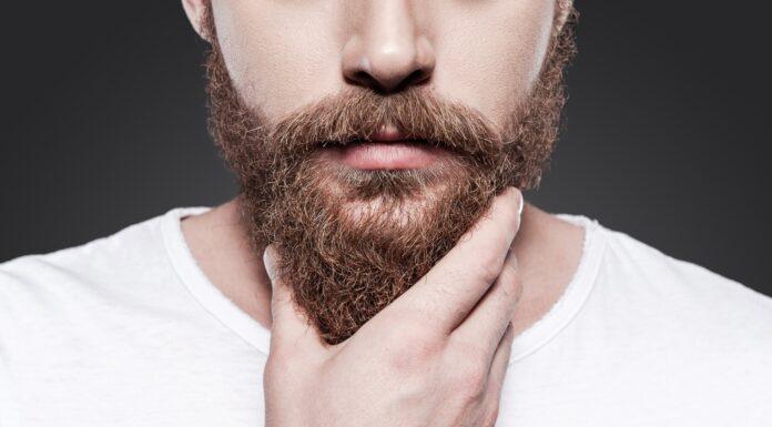 Los hombres con barba son más atractivos