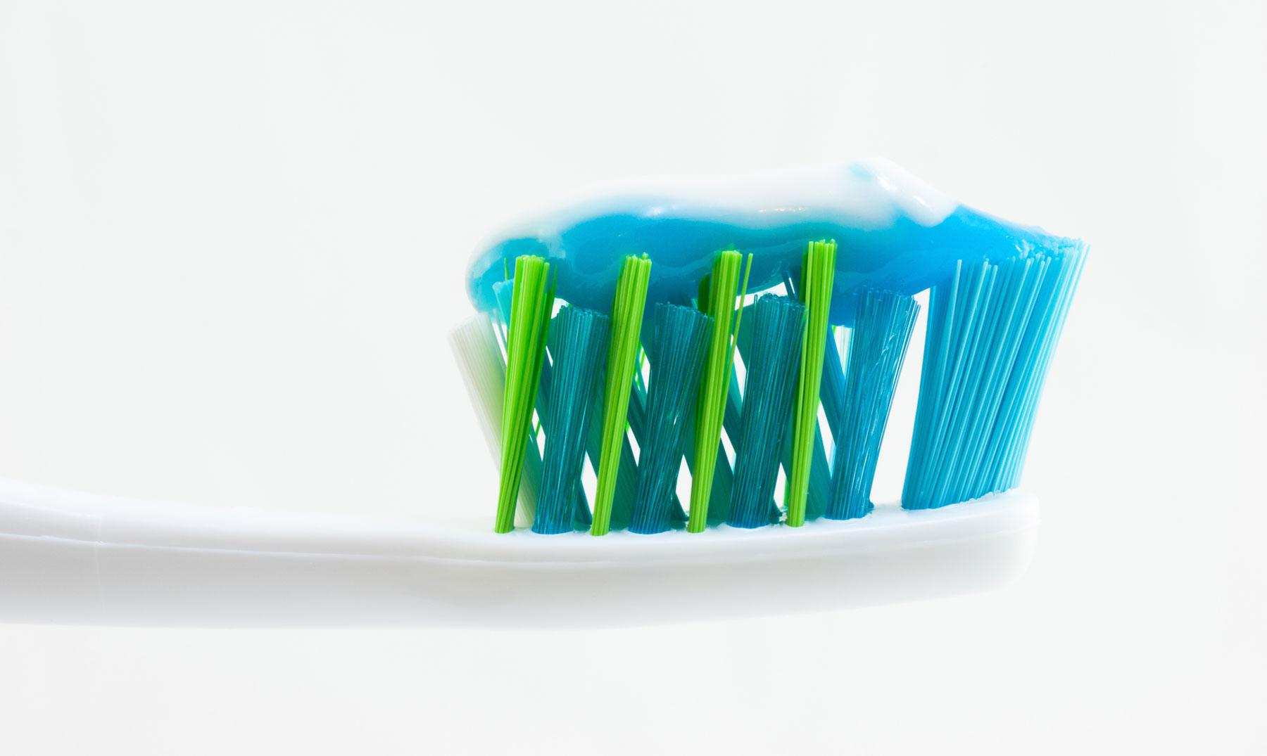 Usos de la pasta de dientes increíbles