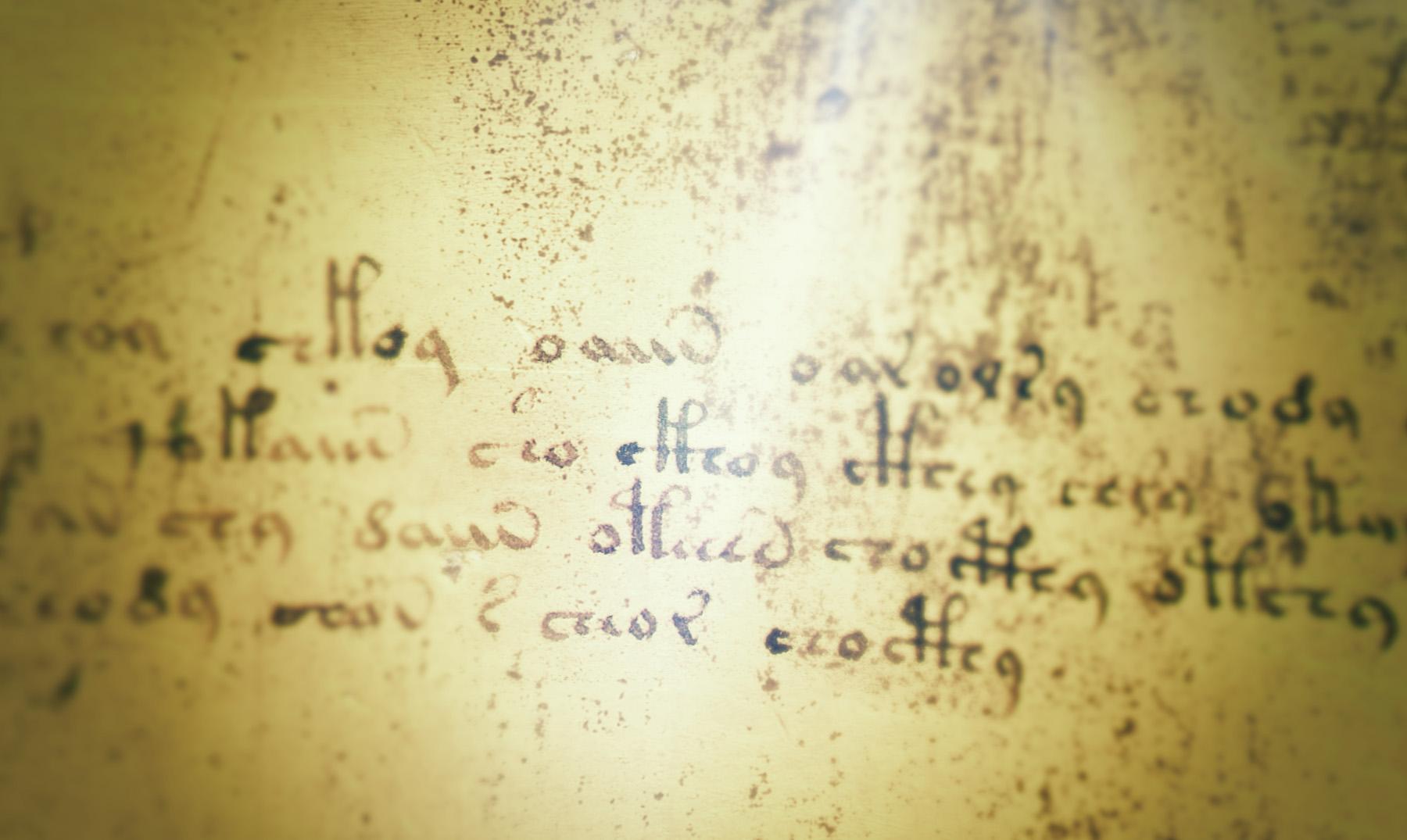 El libro más enigmático de la historia - el manuscrito Voynich