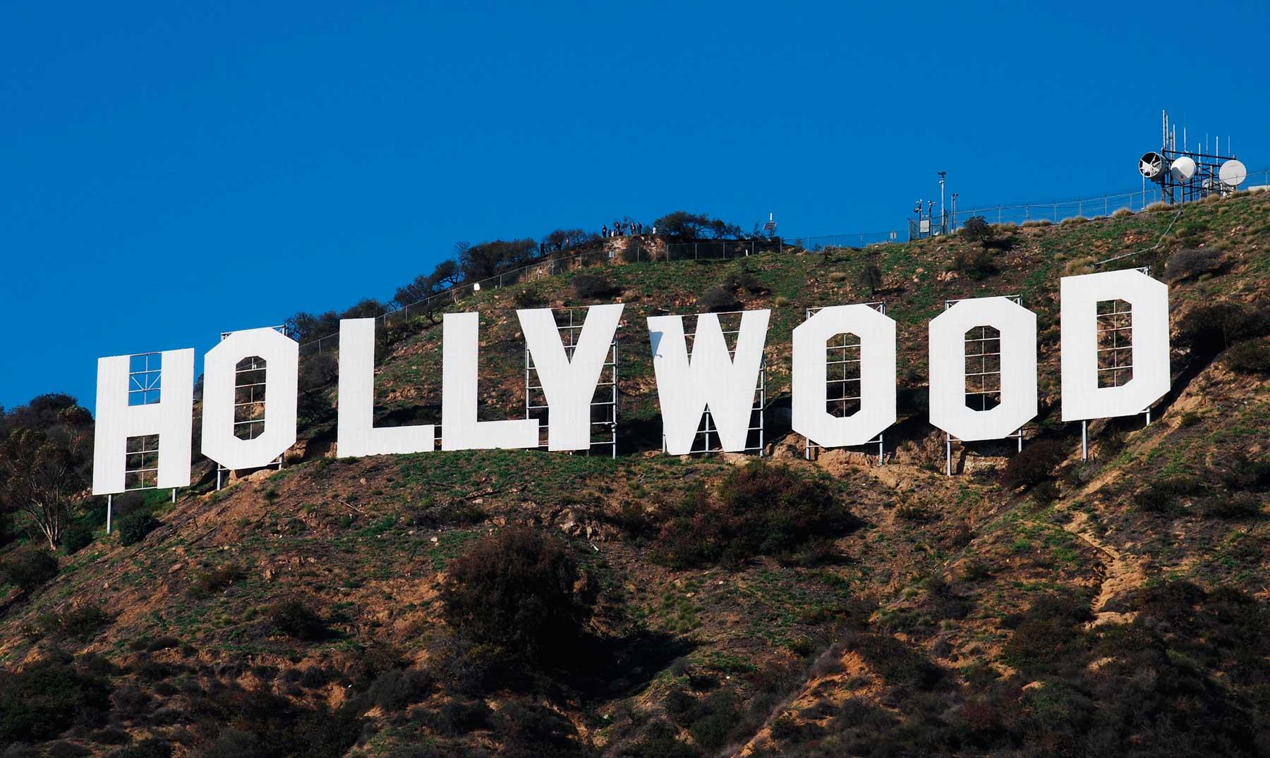 Los curiosos hobbies de algunas estrellas de Hollywood