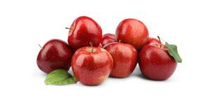 alimentos buenos para la memoria manzanas