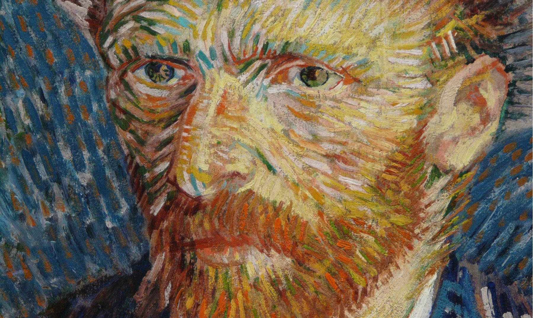 Curiosidades sobre Vincent Van Gogh