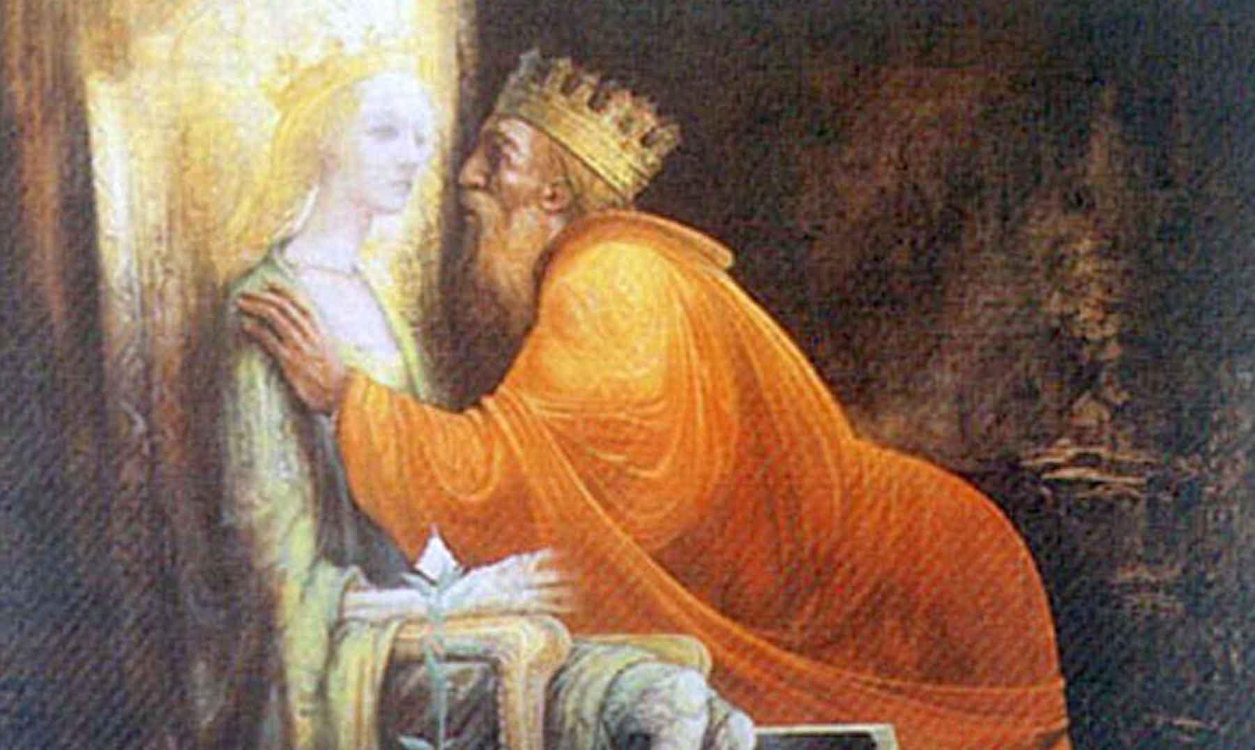 Inés de Castro. La historia de la Reina Cadáver - Supercurioso