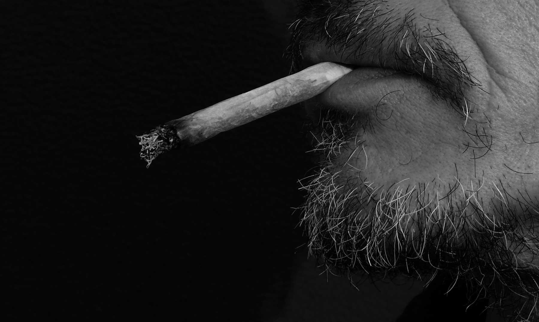 ¿Es más saludable el tabaco de liar?