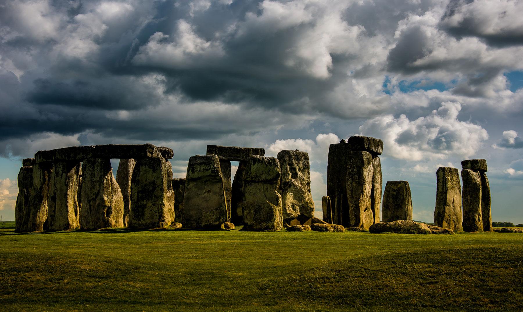 Descubierto secreto oculto en Stonehenge