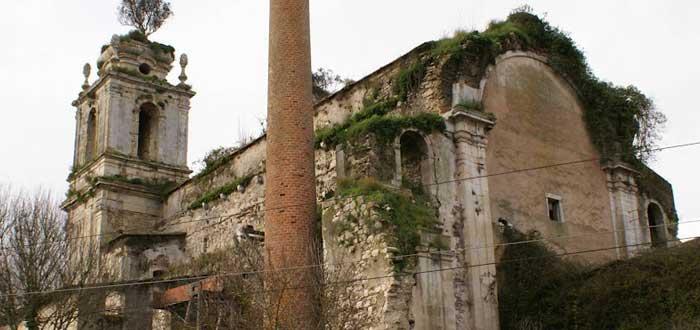 55 Lugares Abandonados impresionantes del mundo [Con Imágenes]