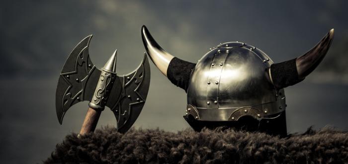 mitos falsos de los vikingos