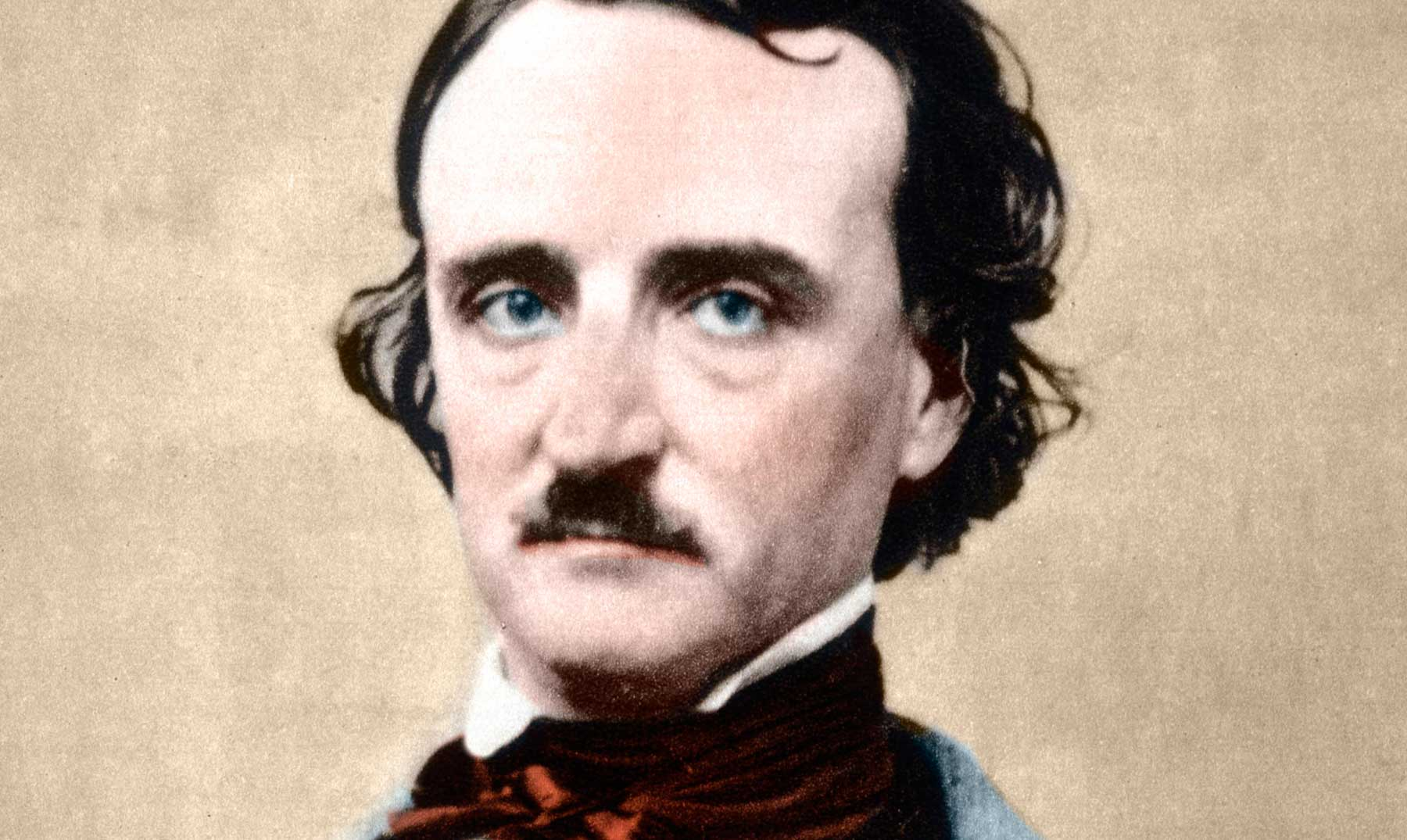 ¿Era Edgar Allan Poe adicto al absenta?