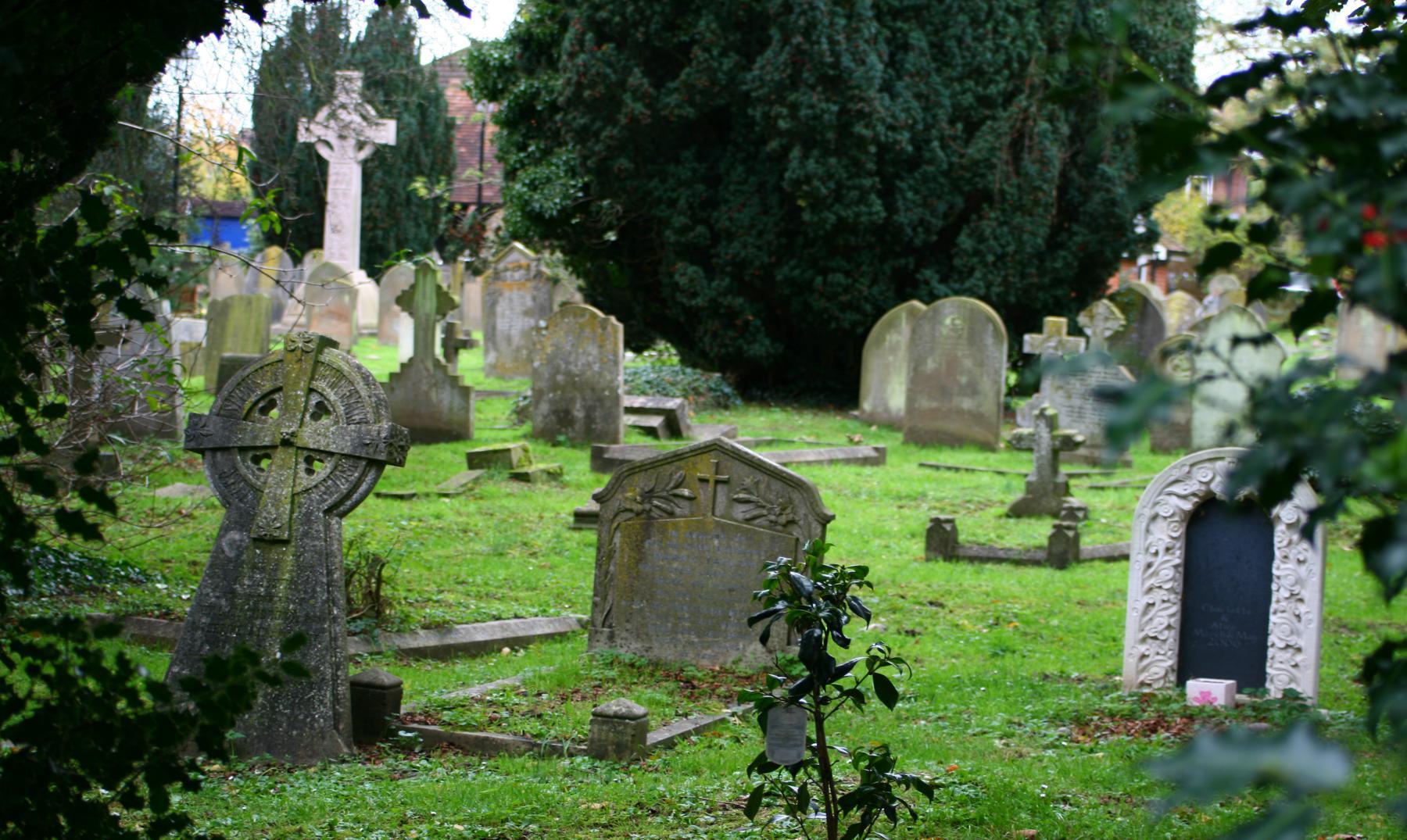 Los 5 cementerios más bonitos del mundo