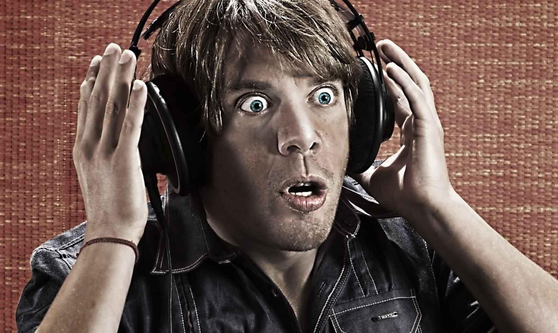 Amusia El trastorno que te impide disfrutar de la música