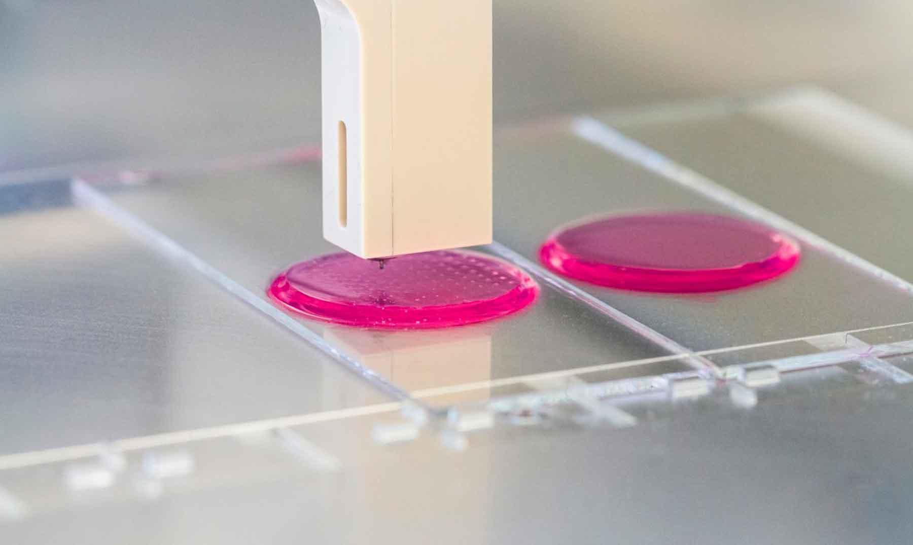Bioimpresión  ¿El futuro de la medicina