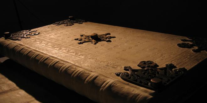 Codex Gigas, Biblia del Diablo