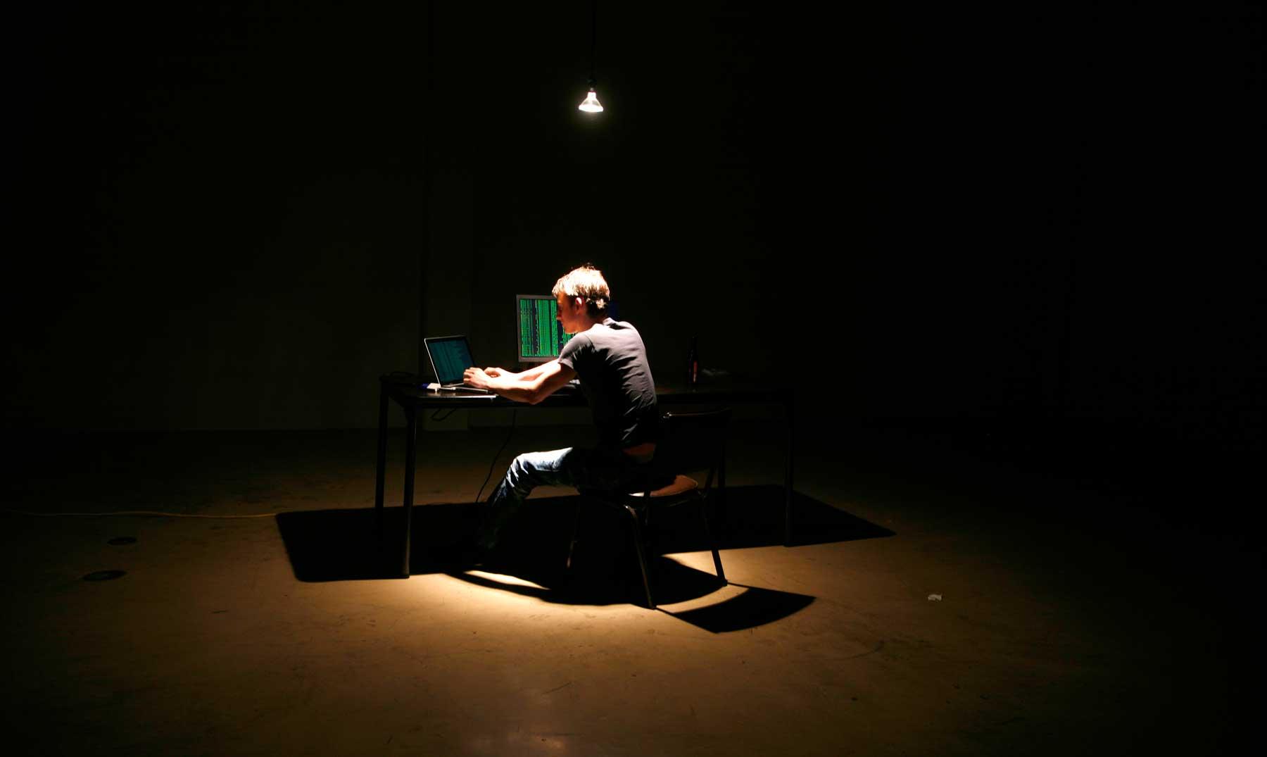 El primer asesinato online se producirá próximamente
