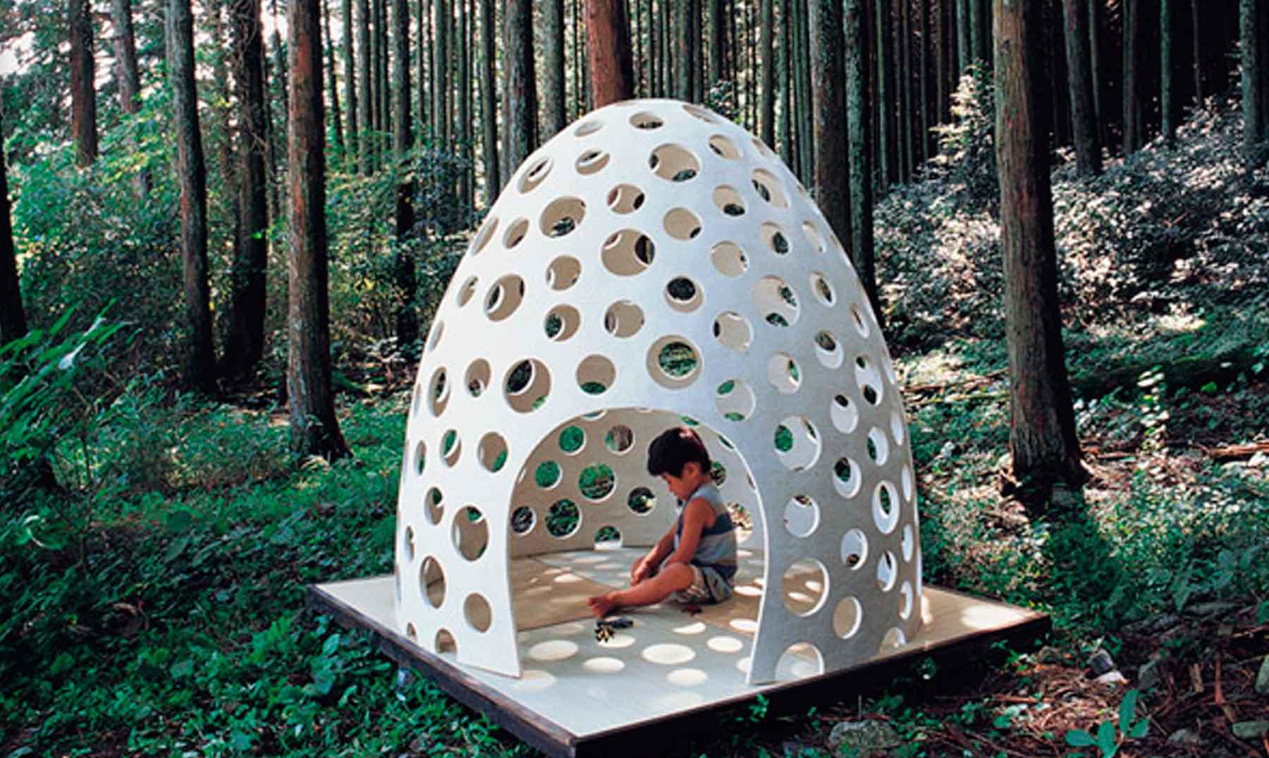 """Los """"huevos"""" de Kazuya Morita"""