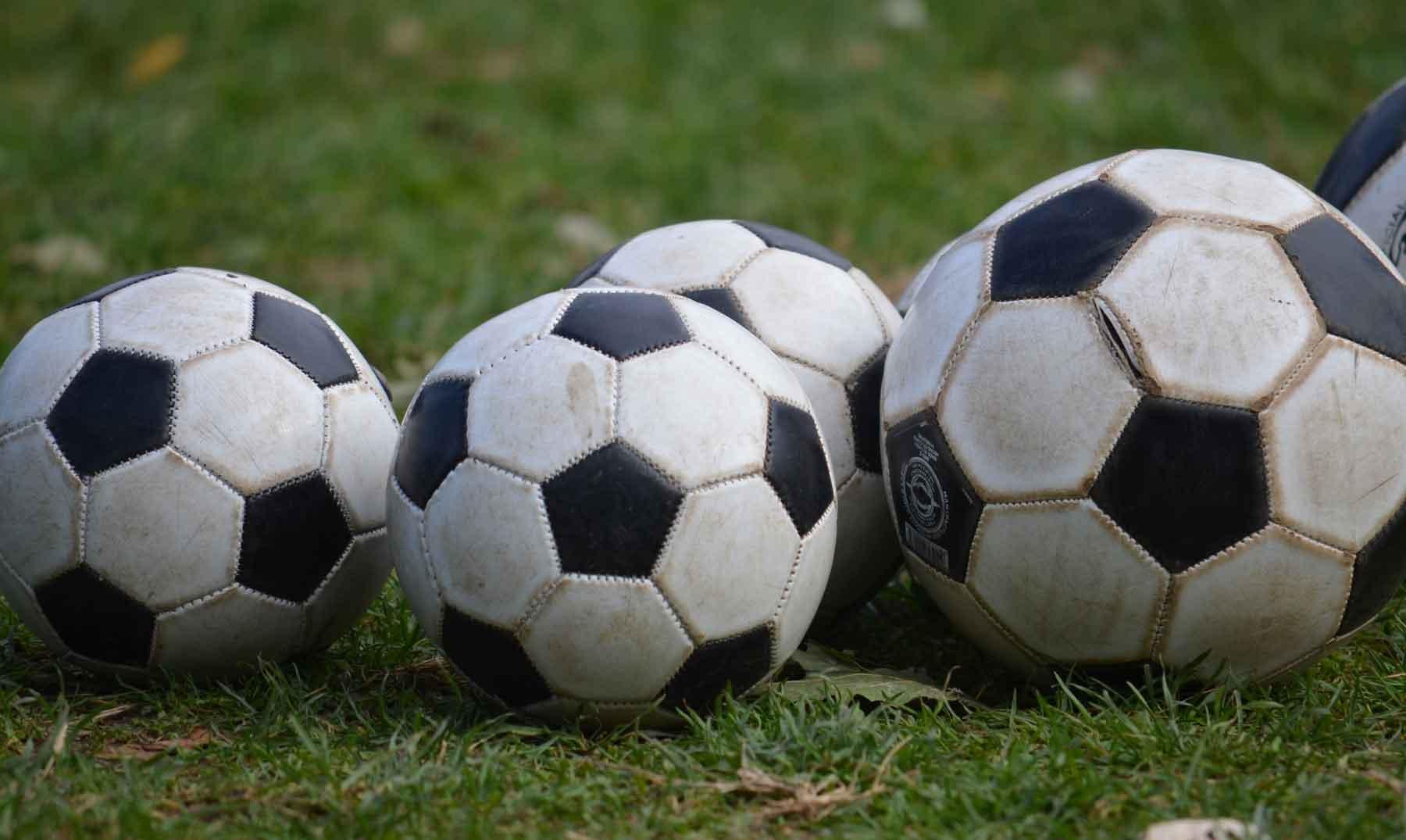 Los orígenes del fútbol moderno