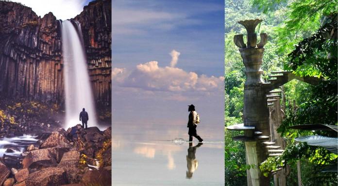 5 Lugares del mundo que no podrás creer que existen IV