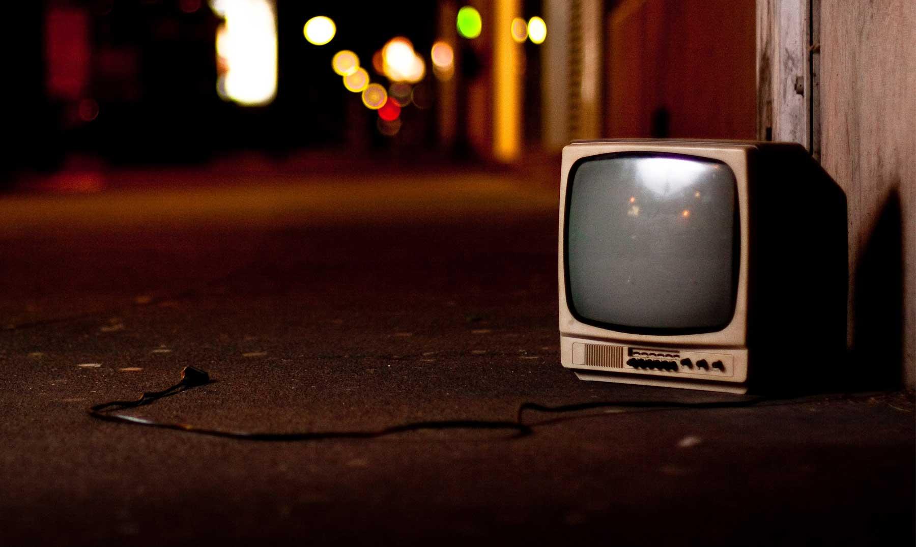 Pequeñas joyas desconocidas de la televisión