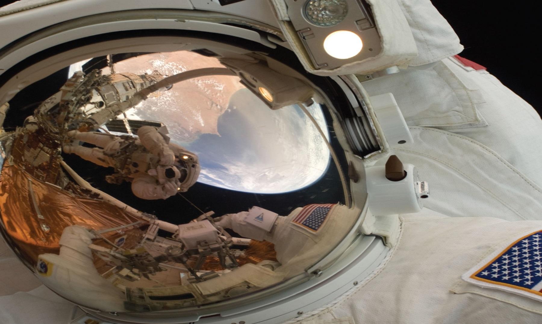 La historia de los 3 astronautas que murieron sonriendo