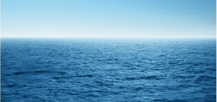 curiosidades del mar