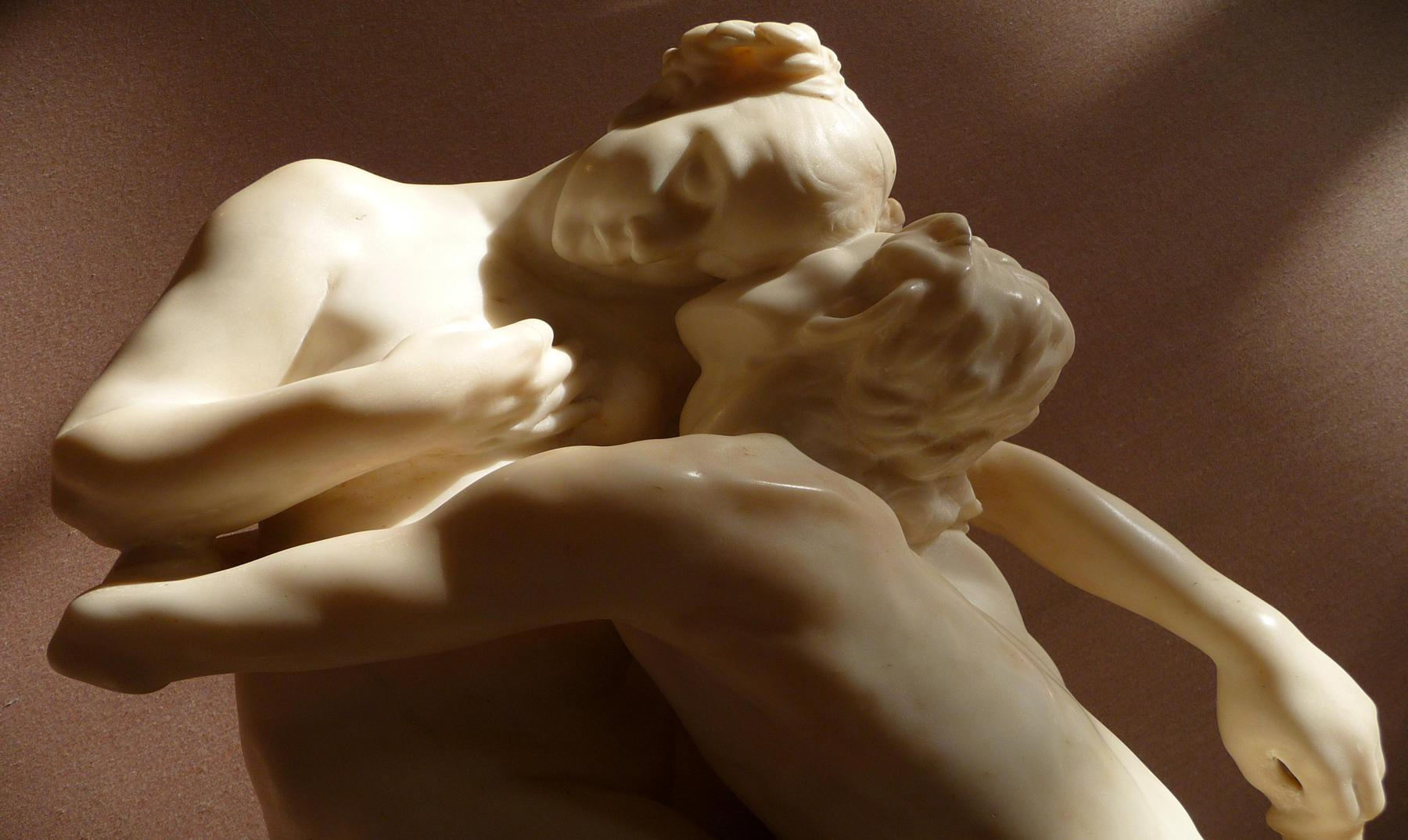 Camille Claudel, la escultora maldita