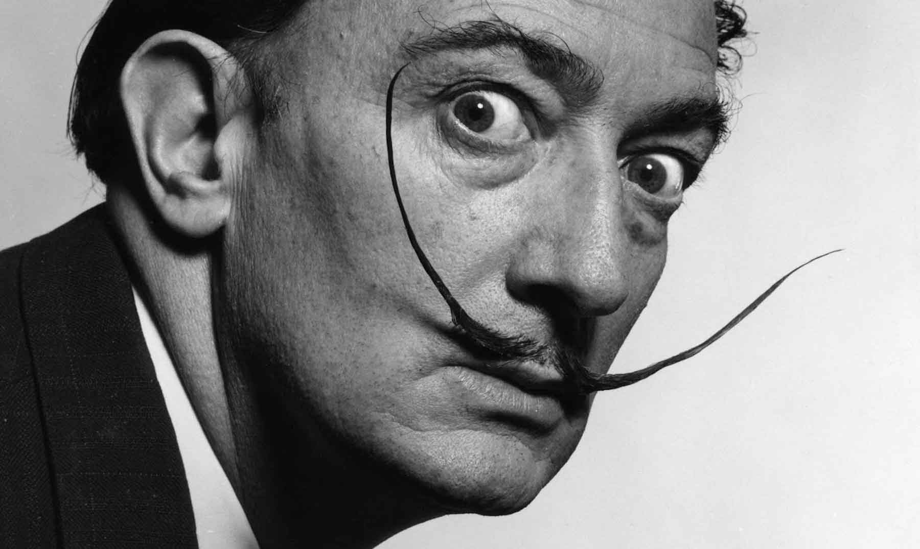 Dalí: el