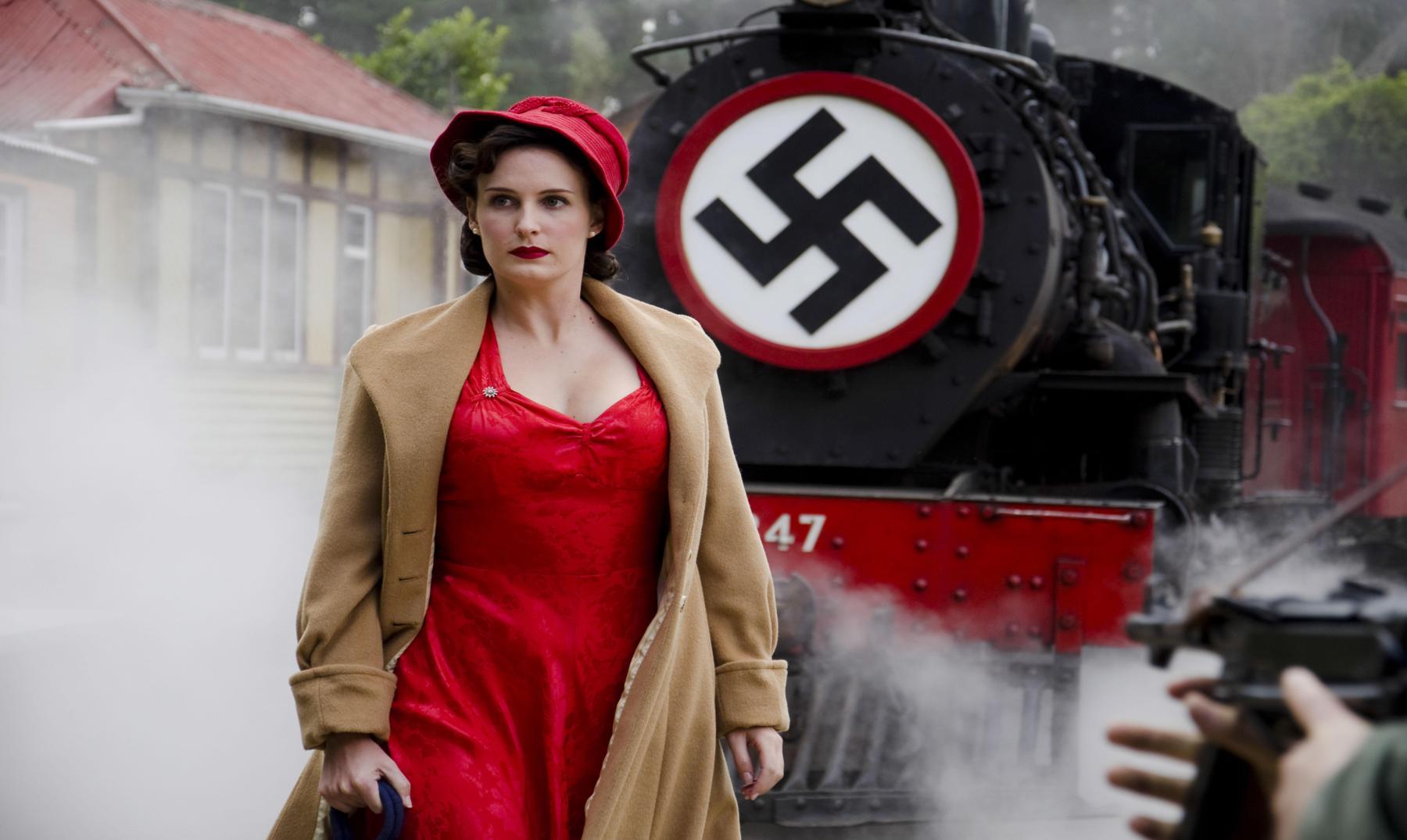 """Nancy Wake,""""ratón blanco"""", la mujer más buscada por la Gestapo"""