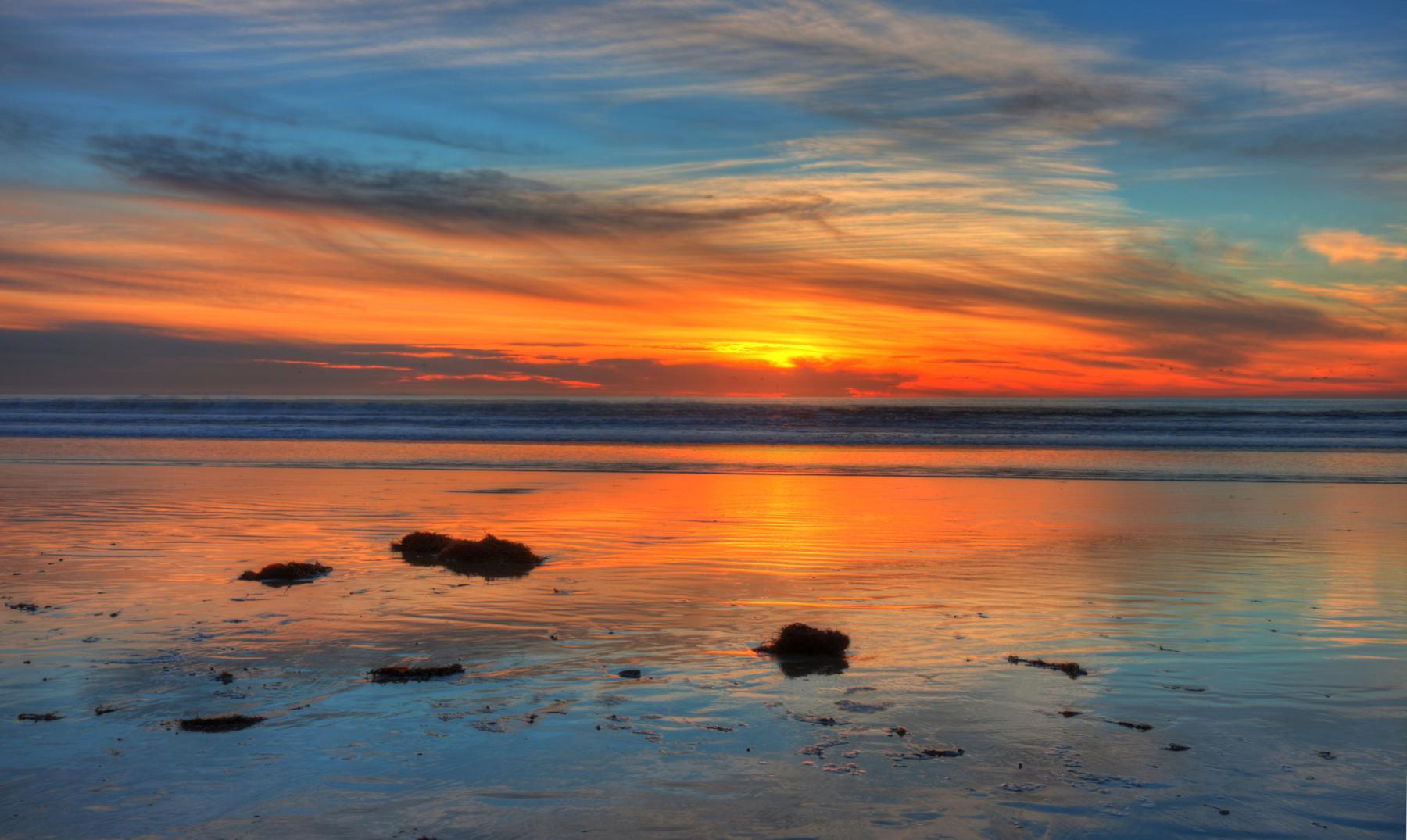 5 playas fascinantes que debes conocer