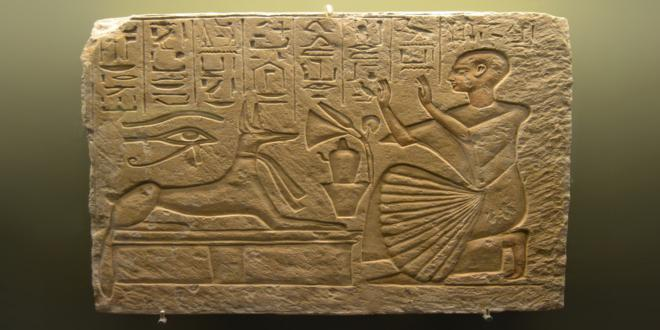 Anubis: el dios momificador del antiguo Egipto!
