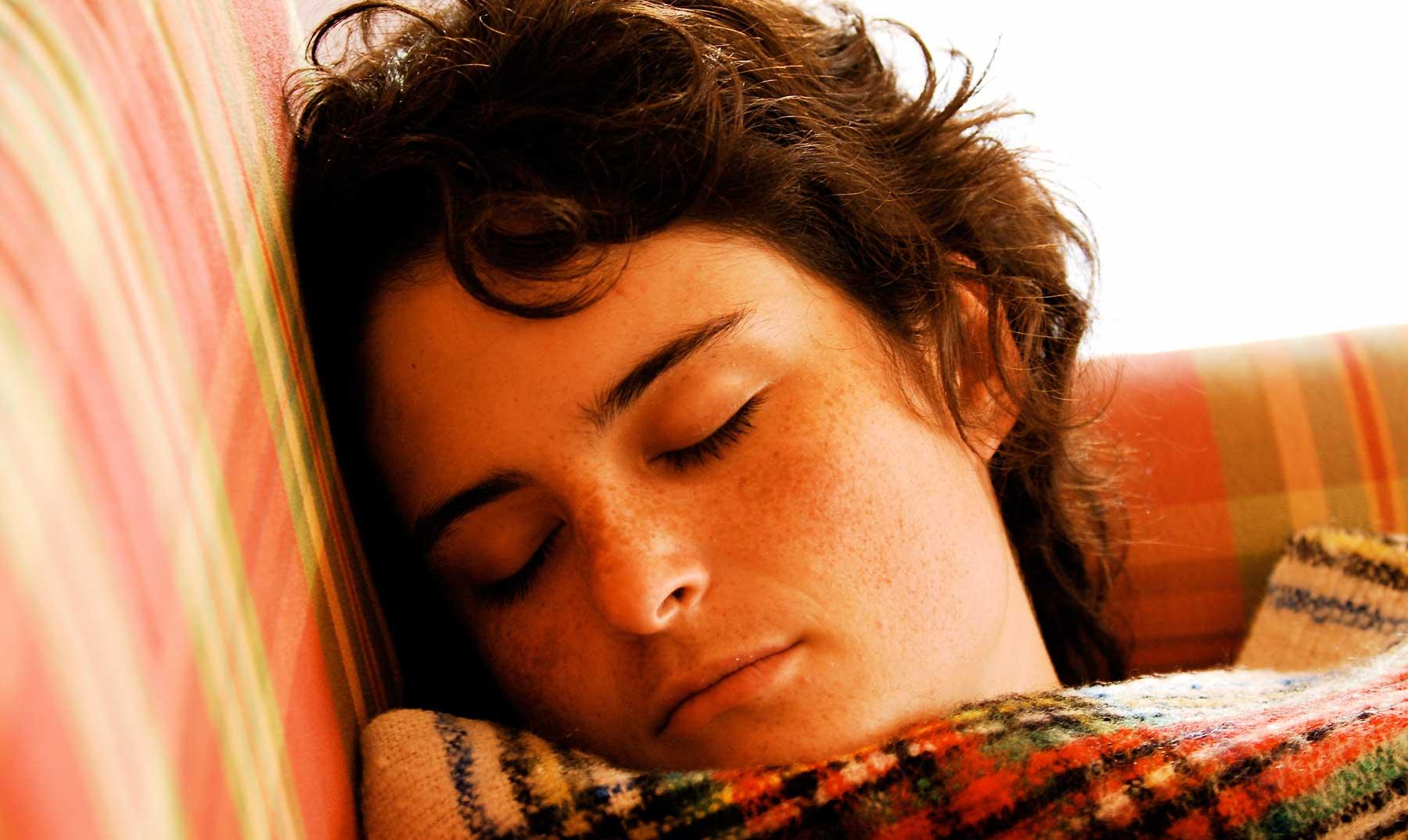 10 cosas curiosas que pueden sucederte mientras duermes