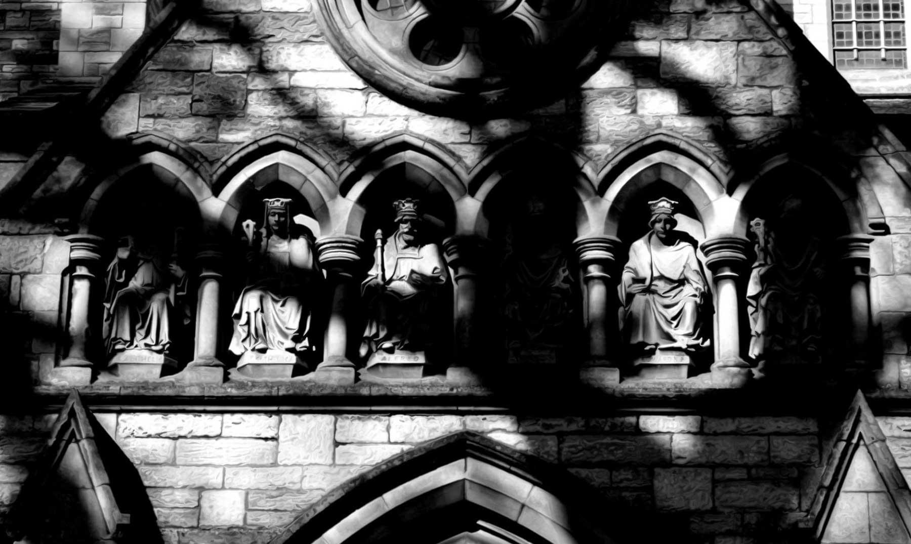 """Apócrifos: los evangelios """"escondidos"""""""