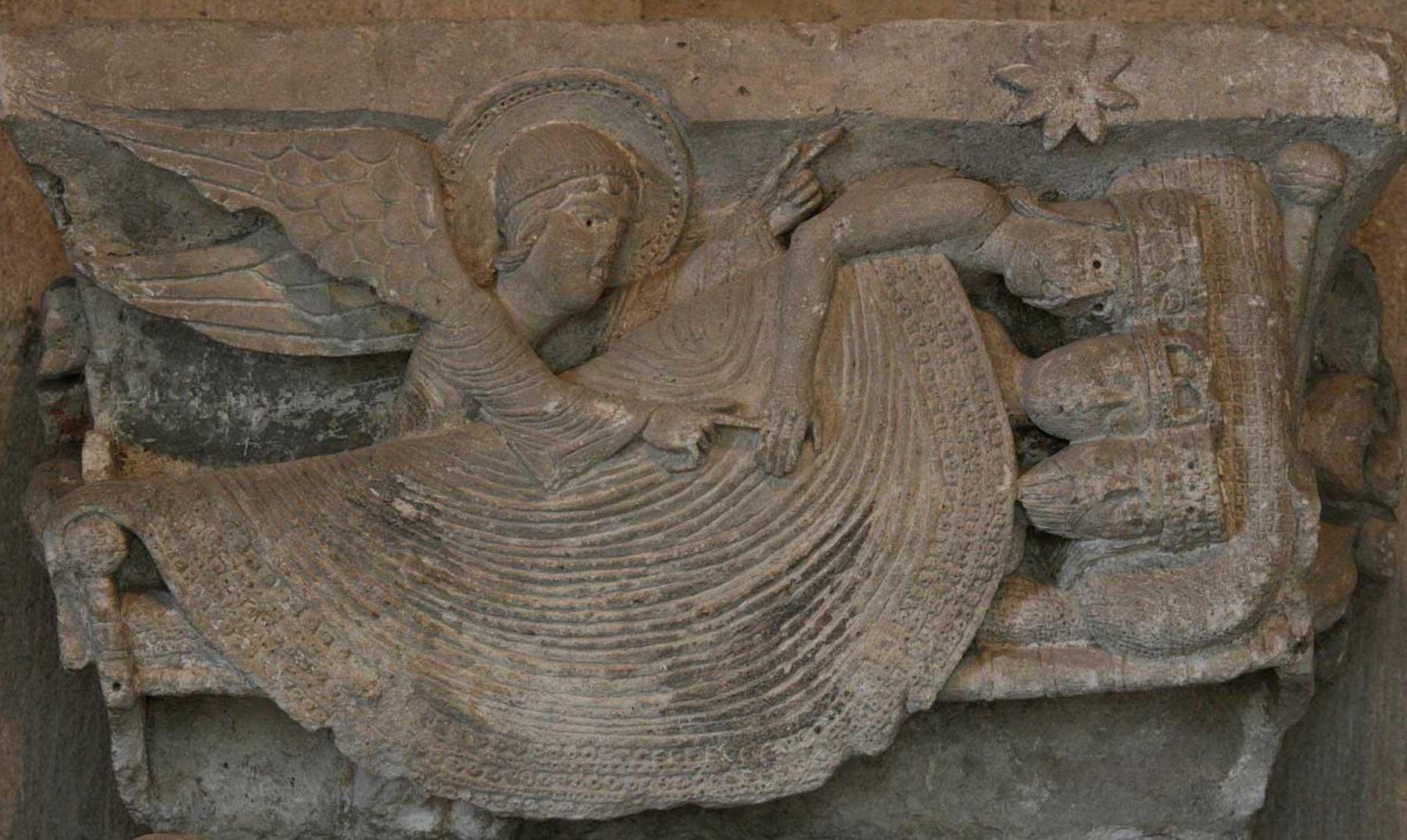 Curiosidades de la cama medieval
