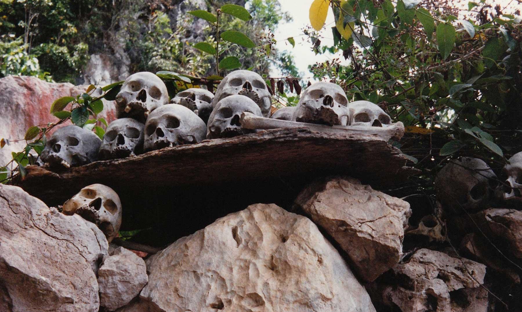 Curiosidades del Día de los Muertos