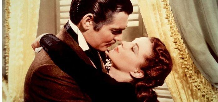 Los mejores besos de películas