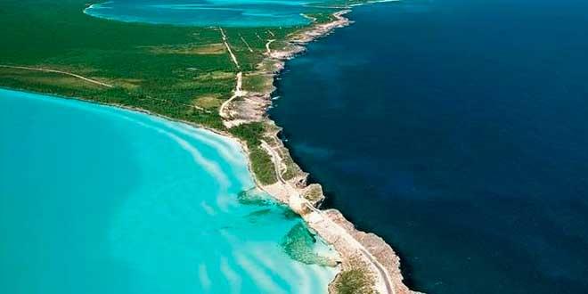 Eleuthera,-Bahamas,-America