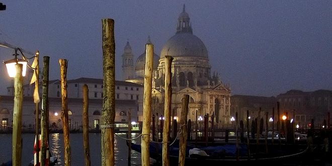San Polo, Venecia, Italia