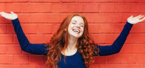 Hormona de la Felicidad | Cómo activarla para que no te abandone