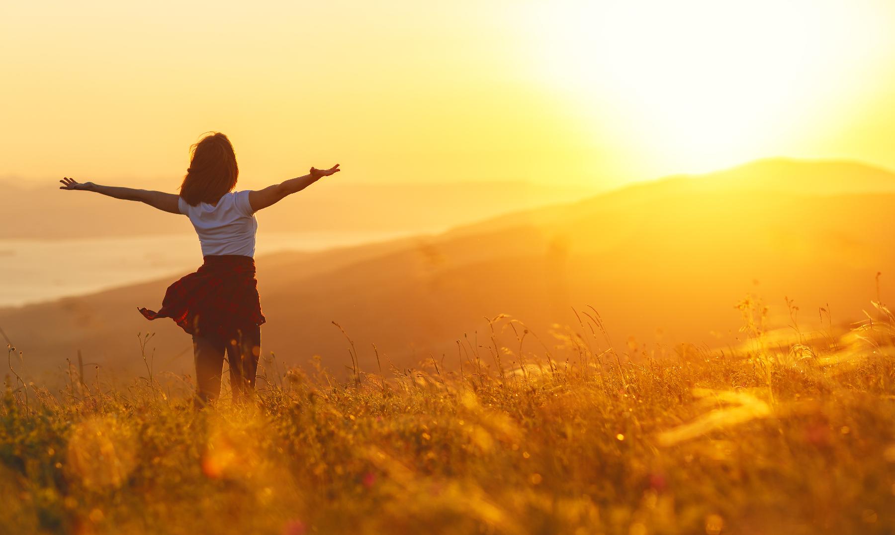 mejorar felicidad