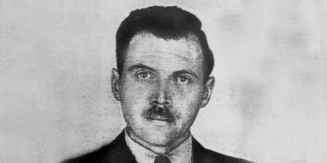 Josef Mengele, 1856