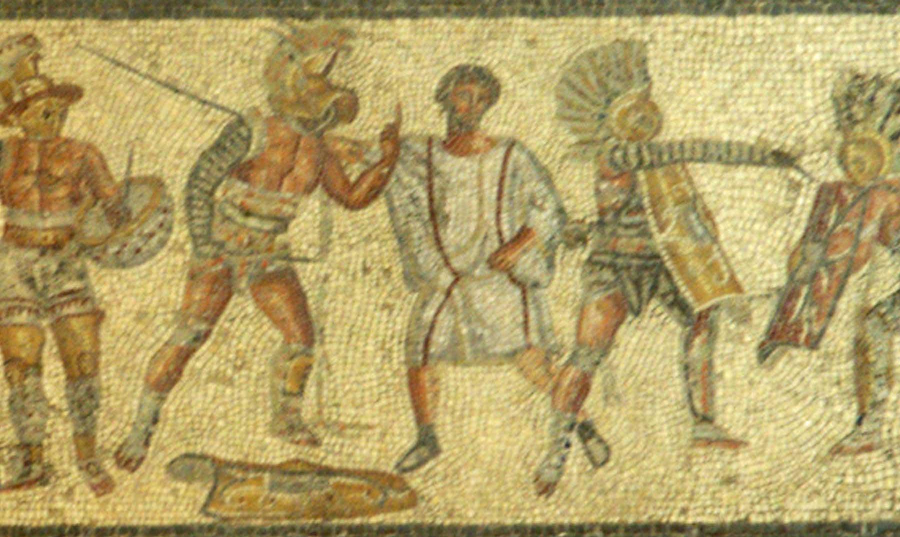 Los Emperadores más excéntricos del Imperio Romano II