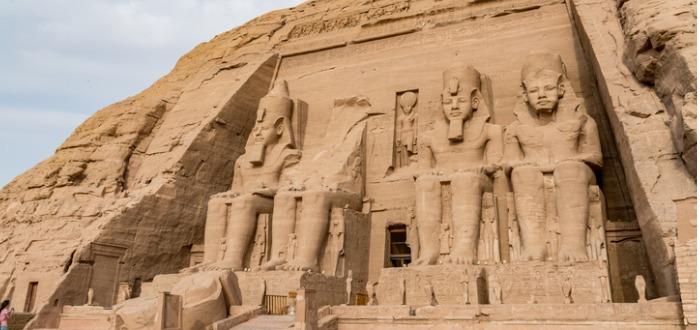 quién fue Nefertiti