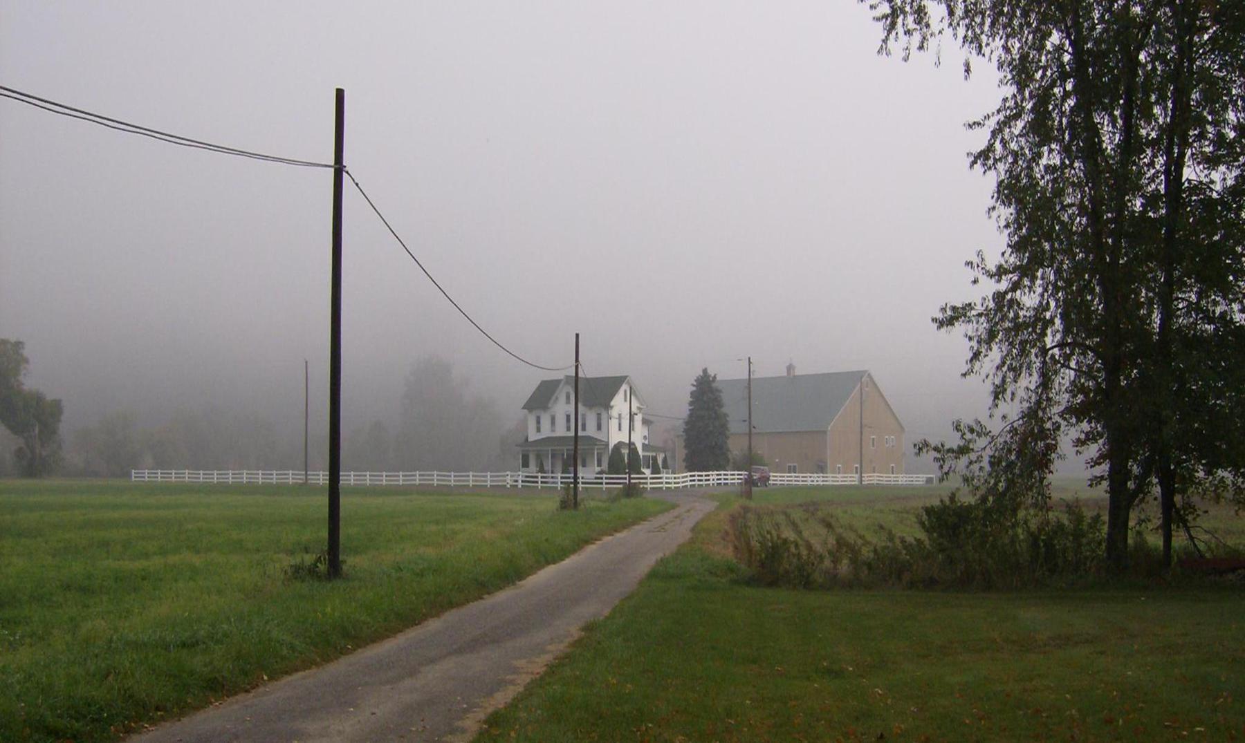 """Centralia, el pueblo fantasma de """"Silent Hill"""""""