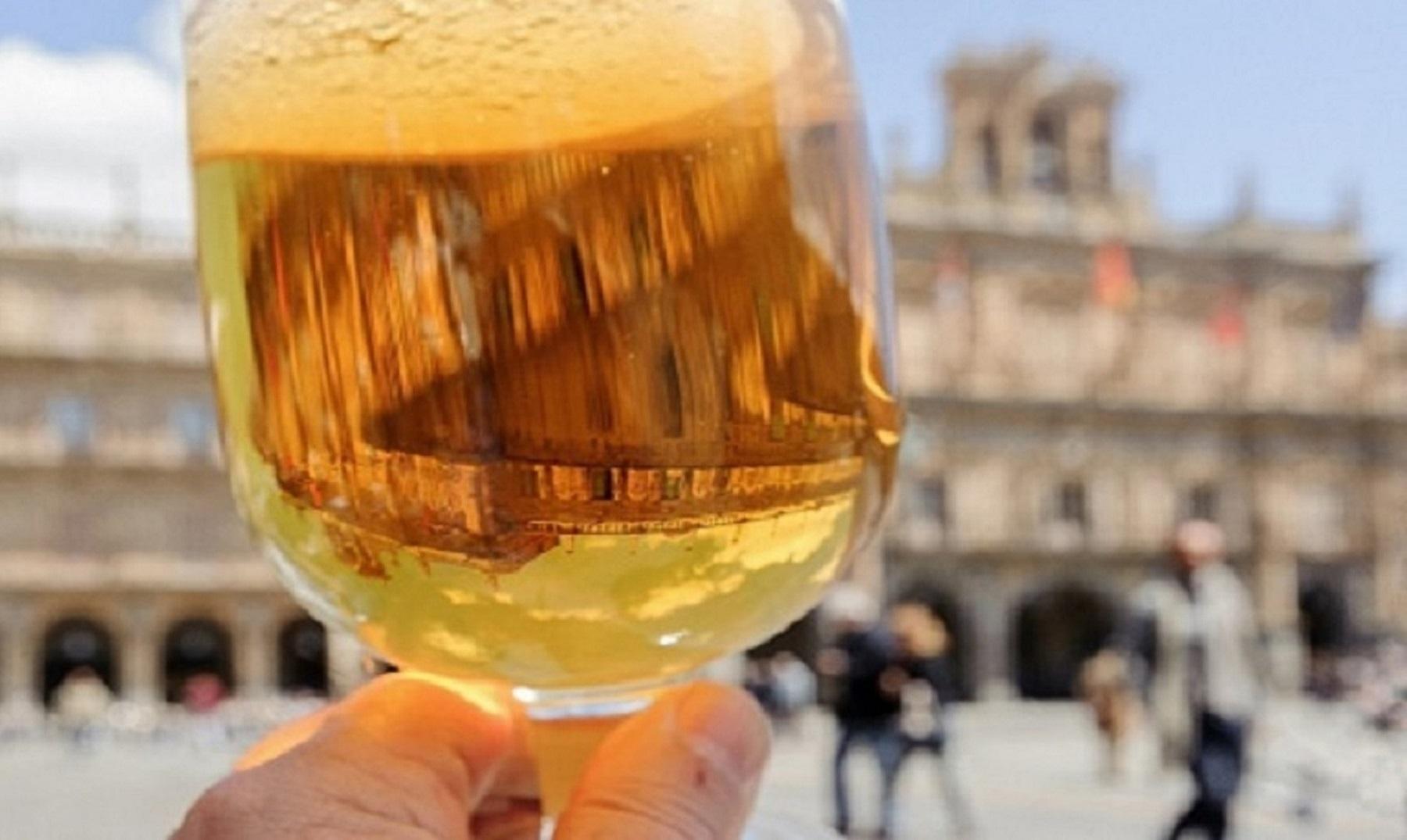 ¿Porqué la cerveza no se envasa en plástico?