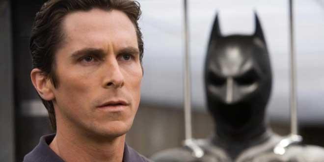 Clip de la trilogía de Batman de Christopher Nolan