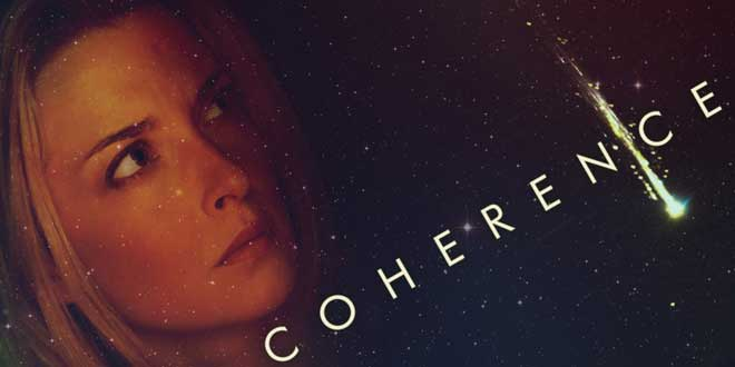 Coherence (2013), James Ward Byrkit