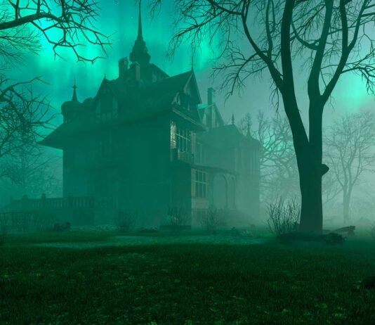 como saber si una casa esta embrujada