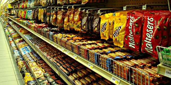 Delicias del supermercado