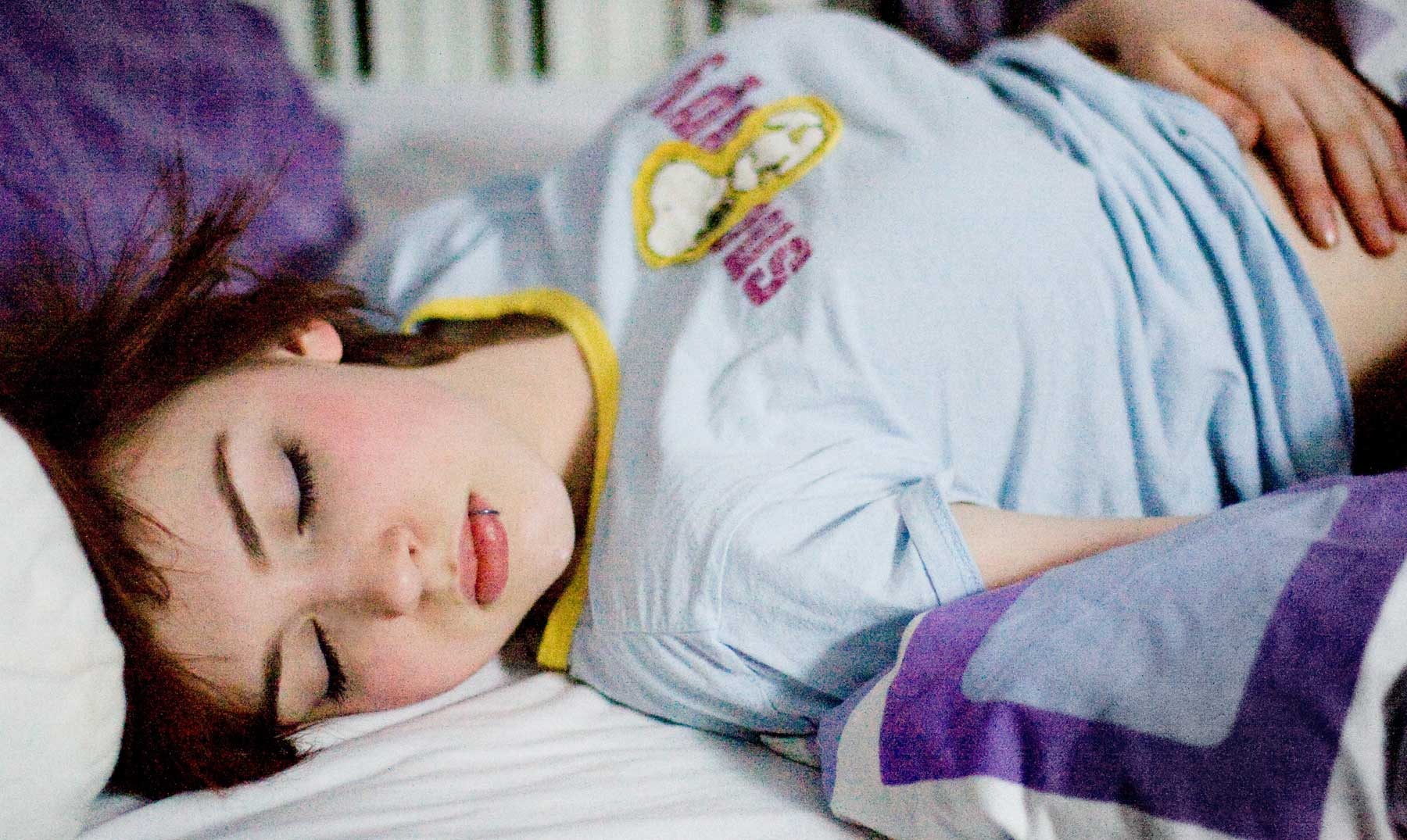 Dormir adelgaza o engorda?